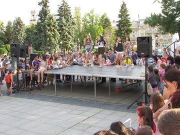 Голям празник организира сега ОбДЦКИ - Русе