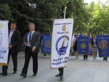 XI-тата Дистриктна Конференция на Ротари България се провежда днес и утре в Русе