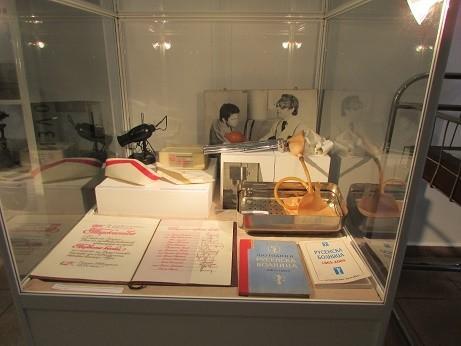 """Днес бе открита изложбата """"Дарения от документи, вещи, медицинска апаратура и пособия на Русенската болница"""""""