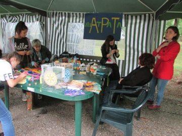 """Първи """"Фестивал на щастието"""" се провежда в Парка на младежта + ВИДЕО"""