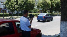 С две нови лазерни камери лови нарушителите по пътищата Пътна полиция - Гюргево