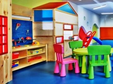 Община Гюргево подписа договор за строителство на нова детска градина