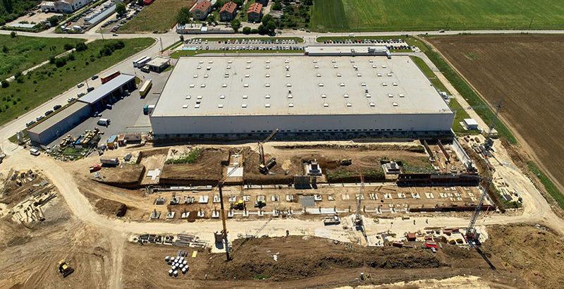 witte automotive нов завод