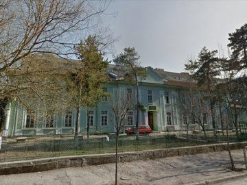 Дом за деца лишени от родителски грижи Св. Димитър Басарбовски