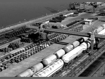 ТМ – ТЕХНОЛОДЖИ АД ще изгради цех за ремонт на вагони