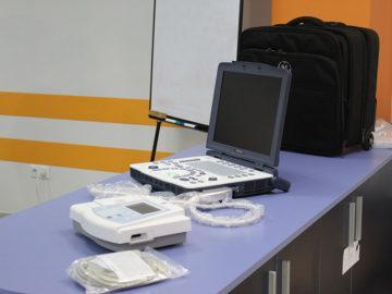 апаратура за превенция на инсулт