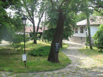 исторически музей в бяла