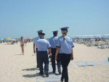 Гюргевските полицаи в помощ на българските си колеги