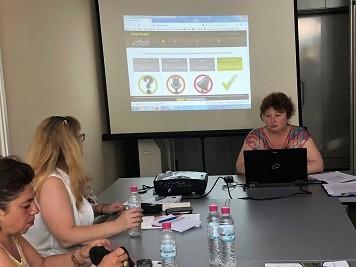 ОИЦ-Русе запозна медиите с новите перспективи за дигитализация