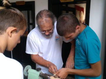 """На 13 юли приключиха летните обучения за деца и ученици, организирани от """"Дунавска задруга в Русе"""