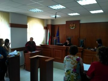"""На 14 септември продължава делото по жалба на директора на МГ """"Баба Тонка"""" - Русе срещу заповед за утвърден план - прим в региона"""