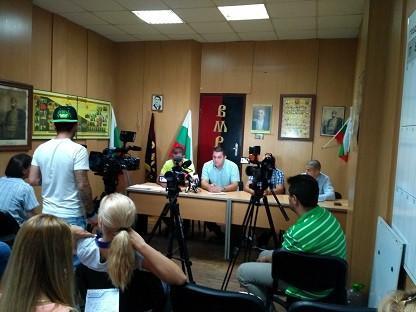 Общинските съветници от ВМРО искат по-строг контрол при ремонта на тротоари и улици в Русе