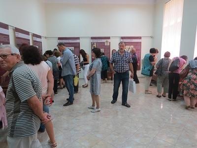 """В Исторически музей – Полски Тръмбеш може да бъде видяна изложбата """"От Виена и Константинопол. Етнография на града"""""""