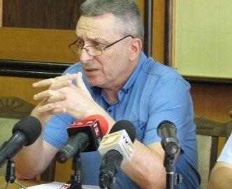"""Комисар Илиян Енчев, заместник-директор и началник на сектор """"Криминална полиция"""""""