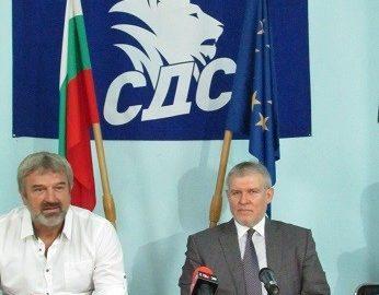 Румен Христов в Русе: Поставяме си за задача, да отвоюваме мястото на СДС като автентичната дясна партия на България