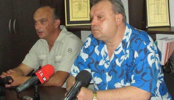 Иван Кюркчиев: Планирали сме неща, които ще донесат успех не само на русенска сцена, но и в България