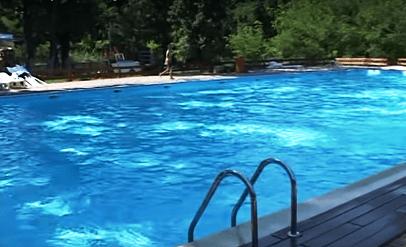Летният плувен сезон на гюргевския общински басейн в гората Бълъноая се открива днес