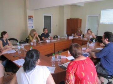 Кръгла маса в Русе за интеграцията в заетост на продължително безработните лица