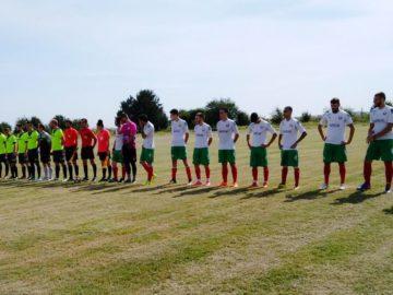 Младост (Екзарх Йосиф) се класира на областния финал в турнира за Купата на Аматьорската футболна лига