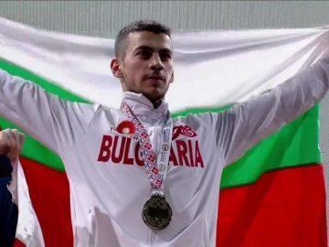 Стилян Гроздев