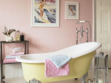 баня вана
