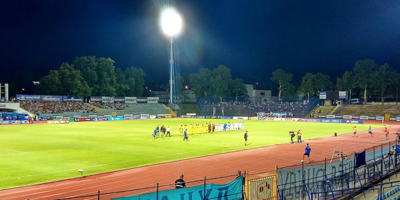 дунав левски градски стадион 2018 1