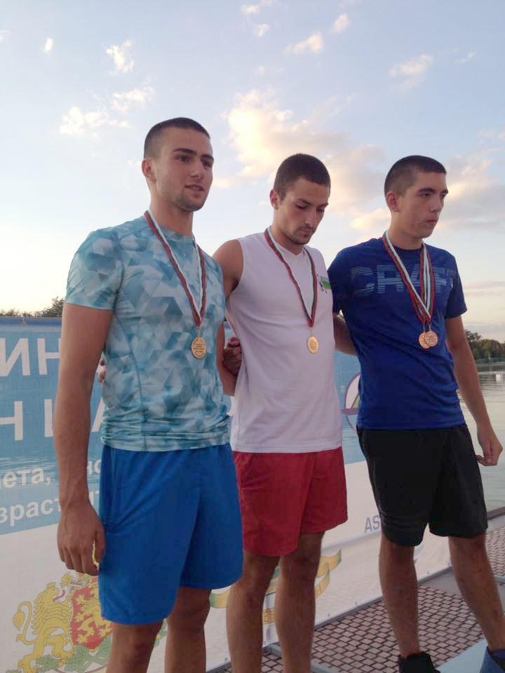 емануилов и пенчев сккк дунав медали 2018