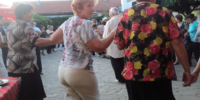 пенсионери иваново