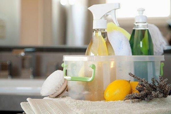 препарати почистване дом