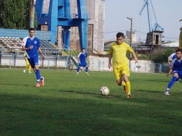 стадион duanrea гюргево