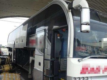 Пресякоха контрабанда за около 200 000 лева в 4 автобуса на Дунав мост 1