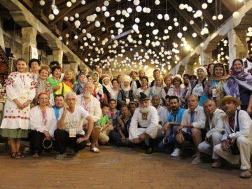 Майстори от Дунавската задруга в Русе с престижно международно представяне