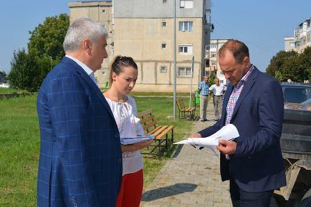 Започна строителството на нова детска градина в Гюргево