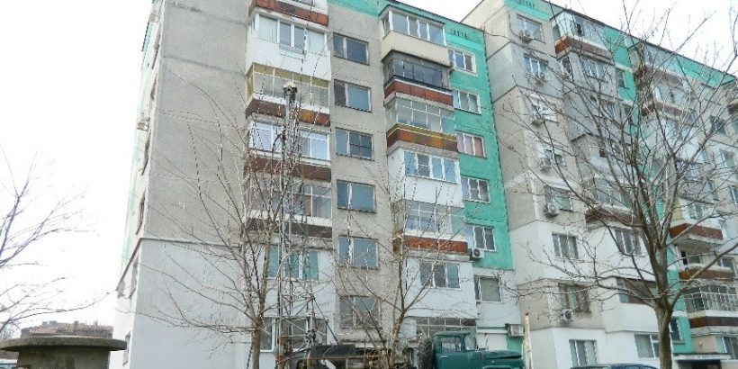 """ДЗЗД """"ВММ"""" е определено да санира блок № 6 на ул. """"Изола планина"""" в ж. к. """"Дружба 1"""""""
