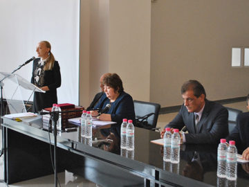 висш адвокатски съвет събиране в русе