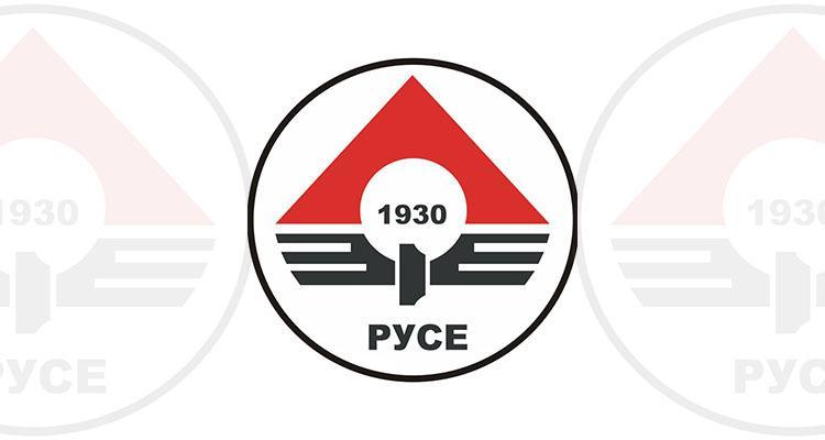 лого локомотив русе