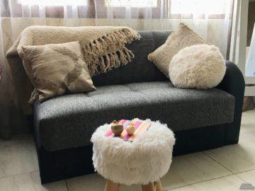 мебели от екокожа