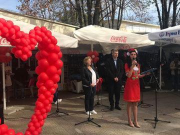 празник на плодородието 2018 общински пазари русе