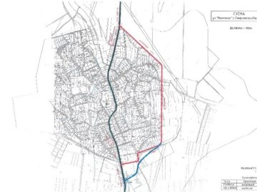 Предложиха изменения в проекта за обходно трасе на Смирненски