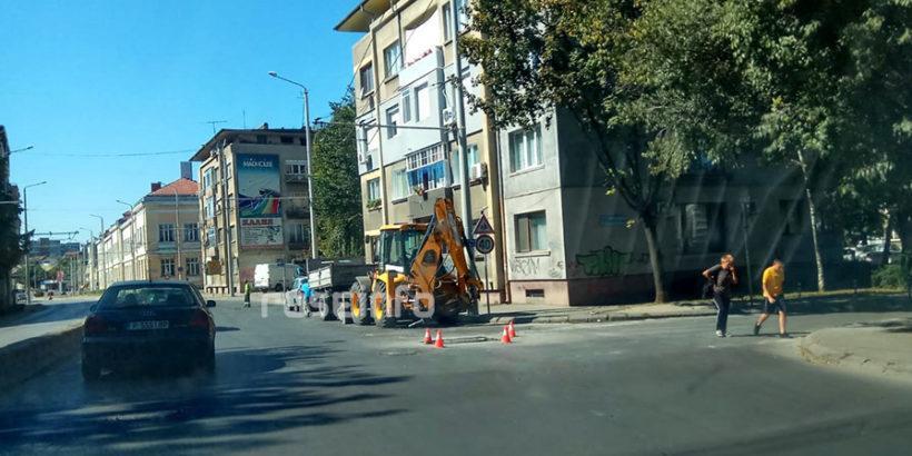 шахта бул. скобелев