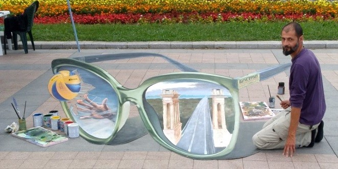 """Тази вечер наградиха участниците във фестивала """"3D – Ас & Гейм на паважа в града – домакин"""""""