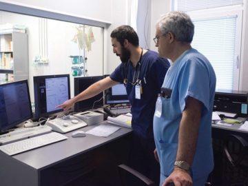 "СБАЛК ""Медика Кор"" - Русе спаси за ден шестима с инфаркт кардиолог доктор Панайот Панайотов"