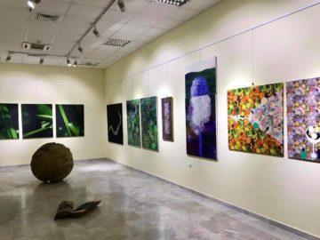 """""""За копнежа и природата"""" е изложба"""
