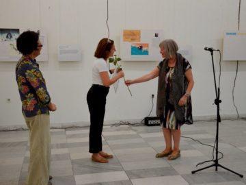 """В Художествена галерия - Русе бе открита изложба """"Дунавска карикатура"""""""
