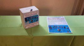 """Русенски училища подкрепиха днес каузата на фондация """"Александър Русев"""""""