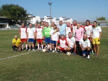 Запасни военни от Русе и Гюргево мериха сили в спортни турнири