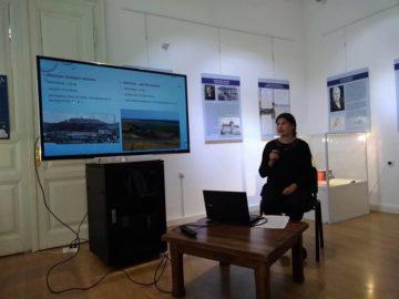 Нощ на учените в Регионален исторически музей - Русе
