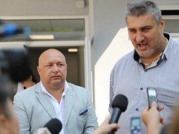 Министър Кр. Кралев в Русе: Ще работим по проект за реконструкция на залата за бокс в Русе