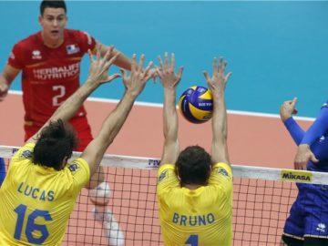 Бразилия спечели мегабитката с Франция в Русе