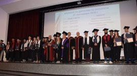 Tържествен ден за 860 абсолвенти на Русенския университет